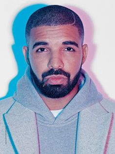 Drake para GQ Francia Septiembre 2016