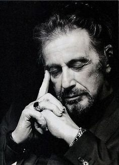 ricksginjoint:    Find more of Al Pacino and other hollywood iconshere