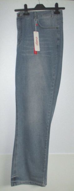 Sheego Stretch-jeans Im Biker Style Darkblue