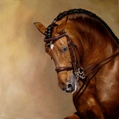 Horse painting by Kim Irwin Horse Magazine, Hyper Realistic Paintings, Horse Artwork, Andalusian Horse, Horse World, Horse Drawings, Color Pencil Art, Equine Art, Horse Pictures