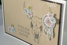 KW-Eselsohr: Bohemian Style