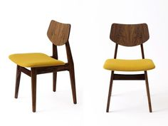 C 275 chair : Chairs - Upholstered : Our Products : Viaduct