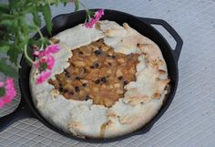 Mmmm, Pie! | Cast Iron Recipes
