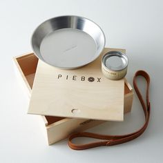 PieBox Gift Set on Provisions by Food52