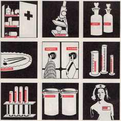 Dymo Labelling Ideas. 1977. | Present&Correct Dymo Label, Presents, Drawings, Illustration, Cards, Ideas, Graphics, Modern, Gifts