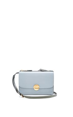 Party Girl Bag in Ice Blue by Marc Jacobs - Moda Operandi