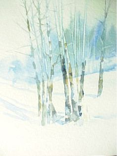 Susie Short's Watercolor Tips