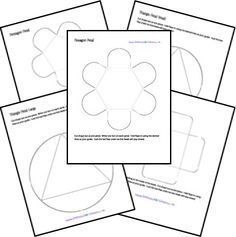 Homeschool Share: Free Lapbooks and Free Templates, Foldables, Printables, Make Your Own Lapbook Interactive Student Notebooks, Math Notebooks, Lap Book Templates, School Projects, Teacher Resources, Middle School, Homeschool, Teaching, Women's History