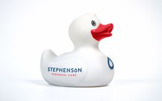 Stephenson Personal Care designed by Robot Food