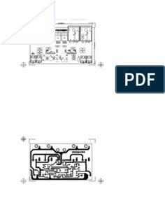 Pioneer SCH 101 Hifi Amplifier, Emergency Preparedness, Circuit, Presentation, Pdf, Electronics, Consumer Electronics
