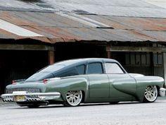 1948 Tucker! Rare car!