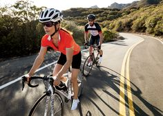 Simple 6-Week Training Plan to Lose Weight and Ride Faster | Bicycling Magazine