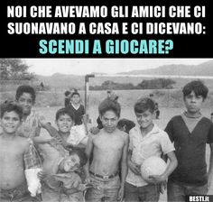 Vintage Italy, Childhood Days, Night Quotes, Best Memories, Vintage Advertisements, Funny Photos, Decir No, The Past, 1