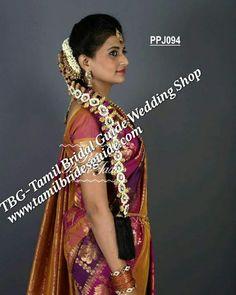 TBG Bridal Wedding Store.Find us at www.tamilbridesguide.com to book our artists. Call 9710408986. Bridal jewelry| Bridal hair| Silk sari| Bridal Saree Blouse Design| Indian Bridal Makeup|Indian Bride| Gold Jewellery|Tamil bride|Telugu bride| Kannada bride| Hindu bride| Malayalee bride|| Indian Bride | Indian Wedding |South Asian | Bridal wear | Lehenga| Bridal Jewellery | Makeup | Hairstyling | Indian | South Asian| Henna Mehendi |Eye makeup|Traditional hair|Poo Jadai|TBG Brides| Bridal Saree Blouse Design |Silk saree|Designer saree|South Indian bride | Gold Indian bridal jewelry | Temple jewelry | Jhumkis | silk kanchipuram sari | Braid with fresh flowers | Tamil bride | Telugu bride | Kannada bride | Hindu bride | Malayalee bride | Kerala bride | South Indian wedding |Jumkis | Kemp | Diamond Blush Bridal Showers, Disney Bridal Showers, White Bridal Shower, Bridal Shower Rustic, Indian Bridal Makeup, Indian Bridal Wear, Bride Indian, Kerala Bride, Hindu Bride