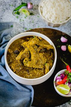 Best mutton chops recipe on pinterest for Abduls indian bengali cuisine