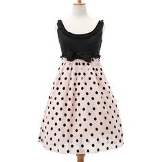 http://www.wunderwelt.jp/products/detail5023.html ☆ ·.. · ° ☆ ·.. · ° ☆ ·.. · ° ☆ ·.. · ° ☆ ·.. · ° ☆ Polka dot dress Emily Temple cute ☆ ·.. · ° ☆ How to order ☆ ·.. · ° ☆  http://www.wunderwelt.jp/blog/5022 ☆ ·.. · ☆ Japanese Vintage Lolita clothing shop Wunderwelt ☆ ·.. · ☆ # egl