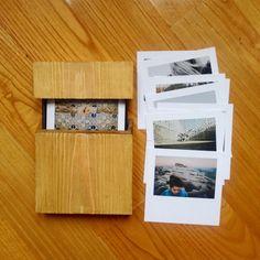 INSTANTES POLAROID for @serafincastillo  ❤️ Polaroid Film