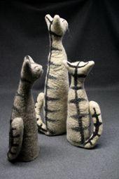Sammallammas - Rento Kissa ja Jänis matkapuhelimelle