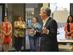 Democrat Michael Wager opens Solon campaign office in race for Ohio's 14th ... - http://www.us2014elections.com/democrat-michael-wager-opens-solon-campaign-office-in-race-for-ohios-14th/