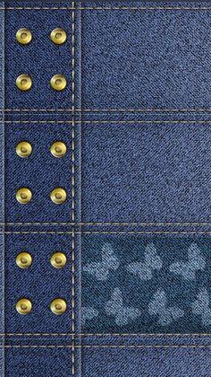 Great Backgrounds, Phone Backgrounds, Cellphone Wallpaper, Iphone Wallpaper, Denim Wallpaper, Dragonfly Art, Blue Wallpapers, Blue Art, Homescreen