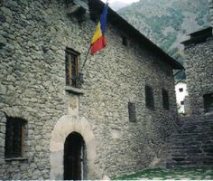 Casa Vail Andorra la Vella (kraor, ene 2011) Andorra la Vella