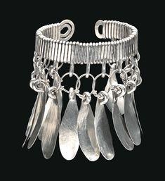 40 Trendy Ideas For Jewerly Art Design Alexander Calder Modern Jewelry, Metal Jewelry, Jewelry Art, Antique Jewelry, Silver Jewelry, Vintage Jewelry, Fashion Jewelry, Jewellery, Silver Earrings