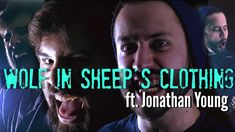 Set It Off - Wolf In Sheep's Clothing - by Caleb Hyles (ft. Jonathan Young) (also a bit of Sans)