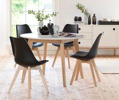 Sarek - Scandinavian design