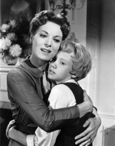 Maureen O'Hara & Hayley Mills - The Parent Trap