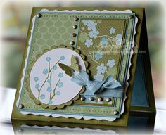FS88 Anne Ryan!! by PickleTree - Cards and Paper Crafts at Splitcoaststampers