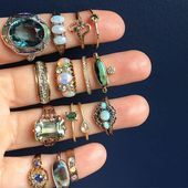 Where To Shop For Antique Rings-#antique #rings #shop #where  Where To Shop For Antique Rings-#antique #rings #shop #where    This image has get 1 repins.    Author: Sharon Hopson #Antique #Rings #Ringsantique #shop