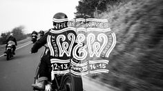 Wheels & Waves 2014: The Ride on Vimeo