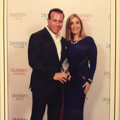 Congratulations to Jeremy Diamond, Winner of the Diversity Magazine 2015 Transformation Award for Enterprise! The acceptance of the award took place at the Royal York Hotel on Friday Night. Jeremy would like to thank everyone on the Diamond & Diamond team for their hard work and contributions to make this award a reality.