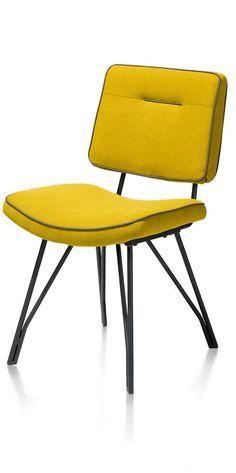 129u20ac Der Moderne Stuhl Bruce Von Der Firma Habufa Ist Der Hingucker In  Ihrem Esszimmer