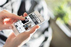 Pinterest Is Sneaking Up on Twitter and Facebook -- NYMag.  According to Shopify, users referred by Pinterest are 10 percent more likely to make purchases on e-commerce sites than users of other social networks, and they tend to spend twice as much as users referred by Facebook.