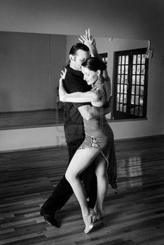 Le Tango...