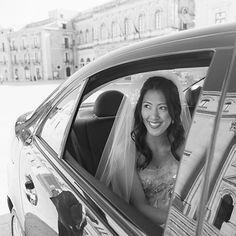 Love this classic bridal look  (Photo: Kate Headley)