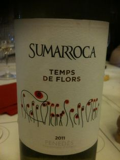 Temps de Flors, DOPenedès,3 variedades aromáticas q recuerdan el jazmín,flor de naranjo,albaricoque #celleracasa