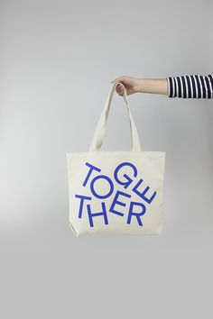 Together tote by In Character.