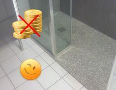 Réalisez votre receveur pour douche à l'italienne pour moins de 10 euros ! (Partie 1/2)   Reussir-Ses-Travaux