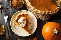 In de herfst krijgen we zin om thuis te bakken. Het wordt kouder en de oven gaat aan. Wij tippen je over de lekkerste herfstige baksels!