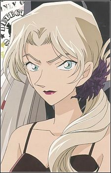 Looking for information on the anime or manga character Vermouth? On MyAnimeList you can learn more about their role in the anime and manga industry. Anime Kiss, All Anime, Anime Manga, Detective Conan Black Organization, Detective Conan Gin, Famous Detectives, Detective Conan Wallpapers, Uzumaki Boruto, Anime Recommendations