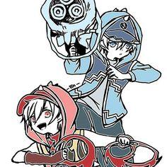 Blaze and ice Asada Shino, Boboiboy Anime, Boboiboy Galaxy, Anime Version, Asuna, Cartoon Movies, Korean Artist, Sword Art Online, My Idol