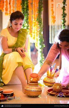 South Indian Bride, South Indian Actress, Indian Bridal, Indian Celebrities, Beautiful Celebrities, Beautiful Actresses, Beautiful Girl Indian, Beautiful Indian Actress, Hot Actresses