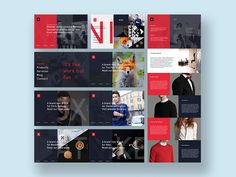Creative Agency Templates