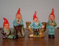 Bilderesultat for vintage heissner gnomes