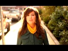 Meredith Andrews:  Dove Award winning contemporary Christian music artist and worship leader