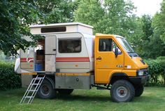 Kombi Motorhome, Camper Trailers, Campervan, Smileys, Iveco Daily 4x4, Muscle Truck, Truck Bed Camper, Adventure Campers, Expedition Vehicle