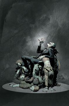 Batman :: 39 (New 52)
