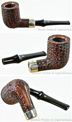 Peterson, Pipe of the Year 2014.